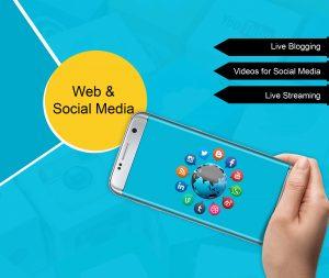 Website & SMO Agency