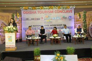 Odisha Tourism Conclave