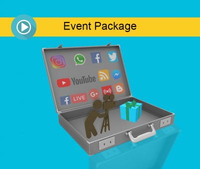 Event Communication Package
