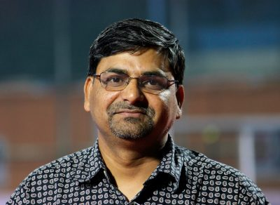 Nilambar Rath- CEO of OdishaLIVE