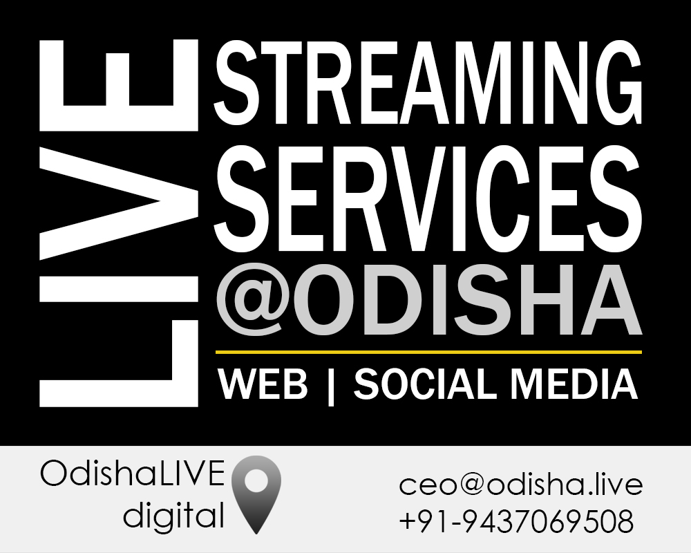 Live Streaming By OL Digital